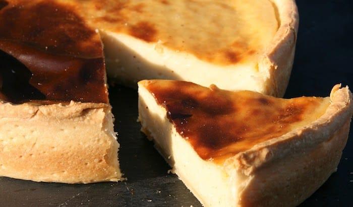 flan pâtissier classique