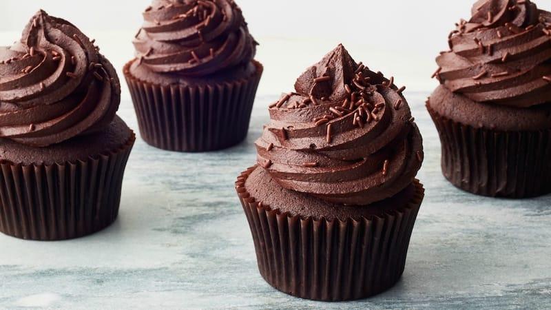 cupcake au nutella recette facile