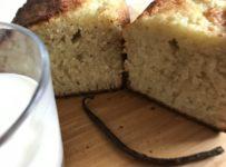 cake au yaourt maison